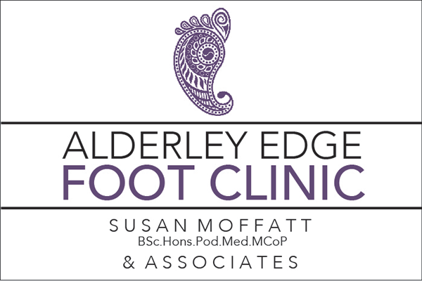 Alderley Edge Foot Clinic