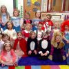Rec World Book Day