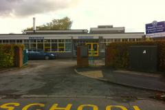 School extension will provide two extra classrooms