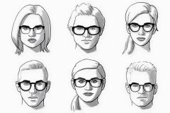 How to choose the perfect glasses