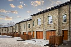 Salboy completes new development of luxury homes in Bollington