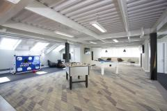 SPORTFIVE expand taking 6,016 sq ft in Wilmslow town centre