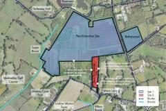 Plan for 14 homes on Lindow Moss submitted