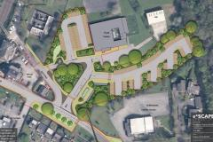 Decision due on Handforth park and ride scheme