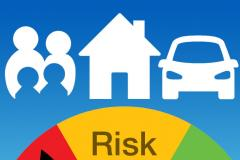 New app rates fire safety of homes