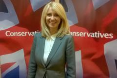 General Election 2017: Esther McVey selected as Conservative candidate for Tatton