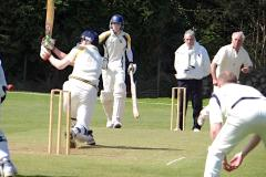 Cricket: Lindow given more to smile about