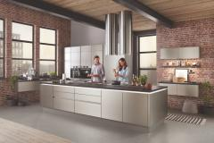 Kutchenhaus Wilmslow launches new 2019 kitchen displays