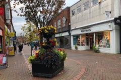 ERDF funding to help Council welcome all back to high streets