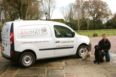 10% off for new customers at AniMates, premier services for your pooch