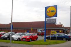 Reader's Letter: Lidl's 'aggressive' development strategy