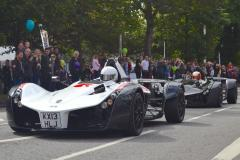 2014 Wilmslow Motor Show cancelled