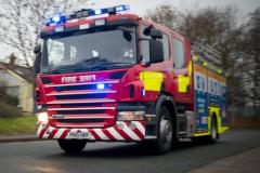 Cheshire Fire Authority to increase precept by 1.99%