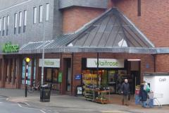 One of town's pharmacies set to close
