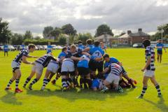 Rugby: Wolves back on track at Eccles