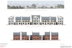 More new homes for prestigious Alderley Park