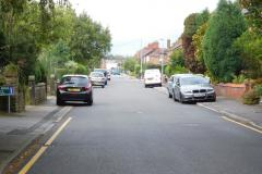 Changes to parking restrictions on Chapel Lane proposed