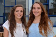 Twins achieve identical A-level results