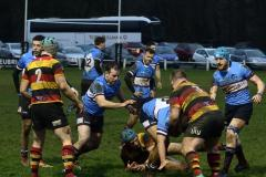 Rugby: Wolves suffer another heavy defeat