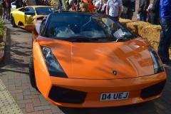 Countdown to the 2013 Wilmslow Motor Show