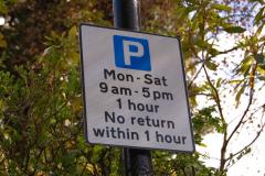 Wilmslow residents welcome parking scheme