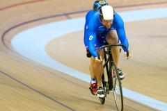 Craig MacLean wins two golds at Glasgow