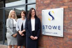 Stowe Family Law relocates Wilmslow office