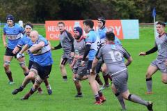 Rugby: Wolves continue to fly high