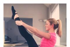 Alderley Pilates invites you