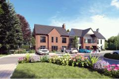 Plans for 60-bed care home raises concerns over parking