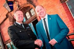 Cheshire's new chief constable confirmed