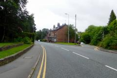 New proposals to boost cycling and walking in Wilmslow