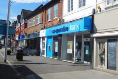 Co-op Bank to close Wilmslow branch