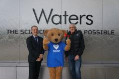 Official charity partner for 2016 Waters® Wilmslow Half Marathon confirmed