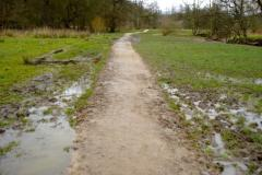 Funding success for Carrs riverside path