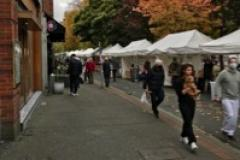 November Artisan Market cancelled