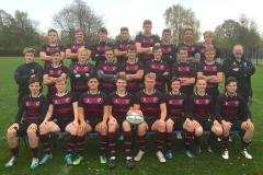 Rugby: Wilmslow High reach semi finals of Nat West Cup