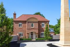 Prestigious Alderley Park homes ready to view