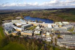 Aerospace systems supplier plans 160 jobs at Alderley Park
