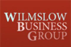 Wilmslow Business Group take to the dancefloor