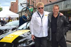 In Pictures: The 2013 Wilmslow Motor Show