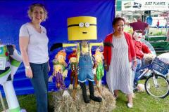 2019 winning scarecrows announced