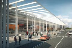 Plans for Manchester Airport's £1bn transformation programme approved