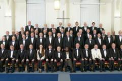 Male choir to perform in Wilmslow for local hospice