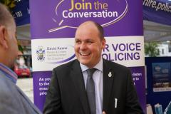 Have you say on policing in Cheshire