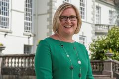 New Headmistress appointed at Alderley Edge School for Girls