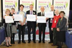 Council commits to improving the lives of cared for children and care leavers