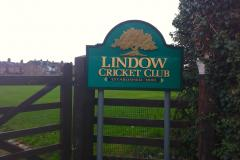 Plans for improved facilities at local cricket club