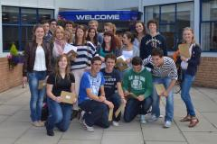 Best ever A Level results for Wilmslow High