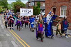 Countdown to the 2018 May Fair